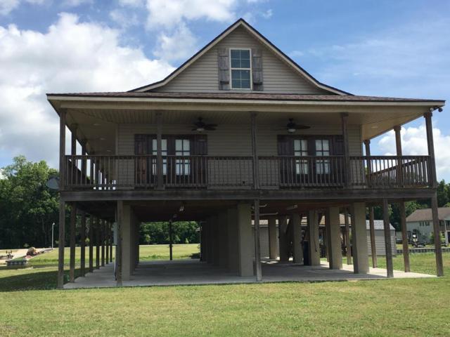 741 N Wilderness Road, Port Barre, LA 70577 (MLS #18005478) :: Keaty Real Estate