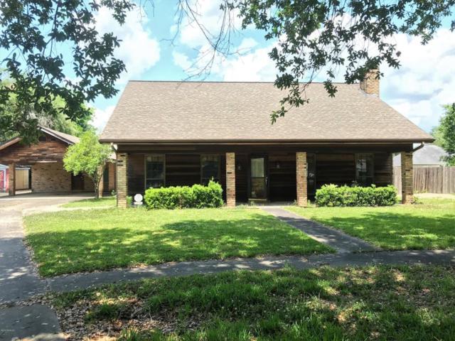 214 Harvest Dr., Lafayette, LA 70508 (MLS #18005511) :: Keaty Real Estate