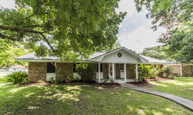 1708 Jasmine Street, Franklin, LA 70538 (MLS #18005535) :: Keaty Real Estate
