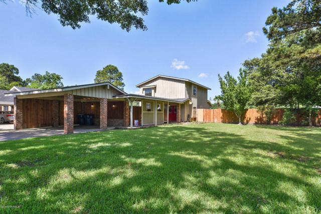129 Martin Oaks Drive, Lafayette, LA 70501 (MLS #18005547) :: Keaty Real Estate