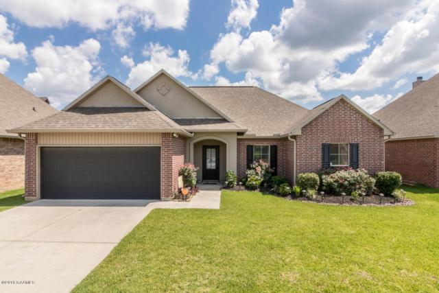 106 Greenvale Drive, Carencro, LA 70520 (MLS #18005556) :: Keaty Real Estate
