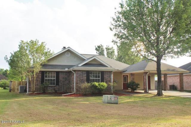 122 Bermuda Circle, Scott, LA 70583 (MLS #18005604) :: Keaty Real Estate