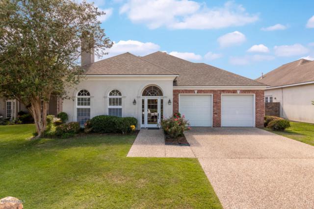 219 Country Club Drive, Lafayette, LA 70501 (MLS #18005609) :: Keaty Real Estate