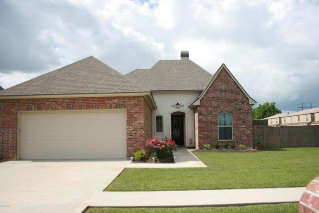 143 Pinnacle Drive, Youngsville, LA 70592 (MLS #18005611) :: Keaty Real Estate