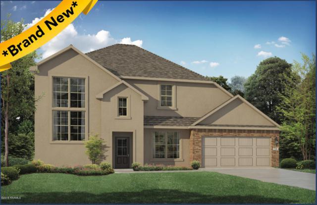 409 Durel Drive, Youngsville, LA 70592 (MLS #18005616) :: Keaty Real Estate