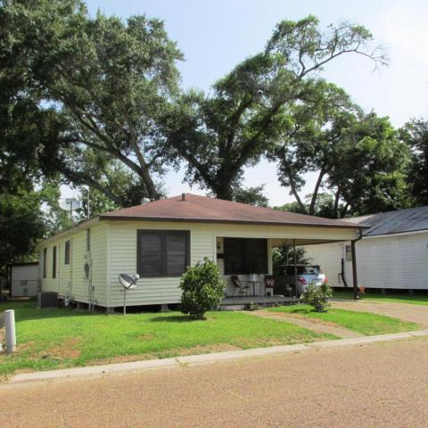 920 W Ash Avenue, Eunice, LA 70535 (MLS #18005625) :: Keaty Real Estate