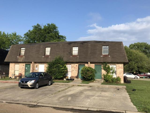 100 Barracks Street, Duson, LA 70529 (MLS #18005646) :: Keaty Real Estate