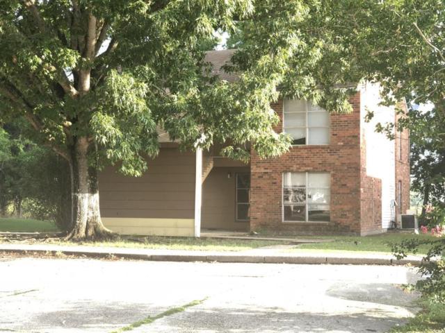 114 Marigny Circle, Duson, LA 70529 (MLS #18005647) :: Red Door Realty