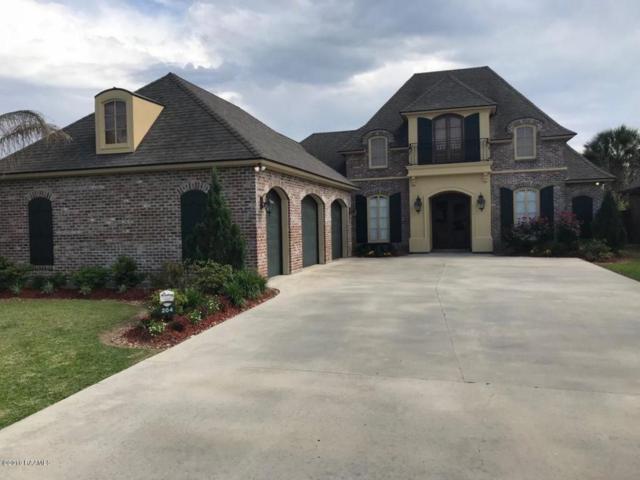 204 Psalm Court, Youngsville, LA 70592 (MLS #18005659) :: Keaty Real Estate