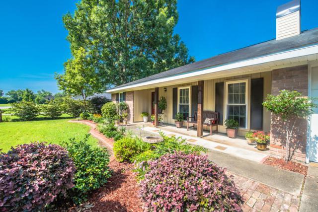 103 Elie Drive, Youngsville, LA 70592 (MLS #18005666) :: Keaty Real Estate