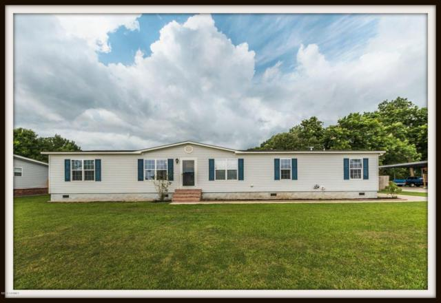 120 Glenfield Street, Youngsville, LA 70592 (MLS #18005682) :: Red Door Realty