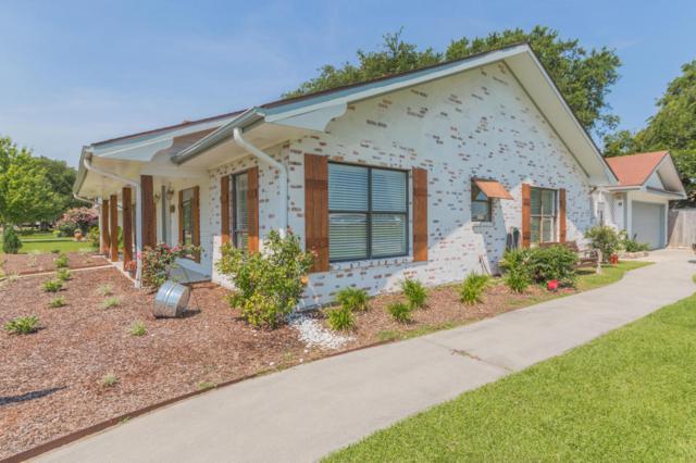 209 Pontalba Drive, Lafayette, LA 70503 (MLS #18005707) :: Red Door Realty