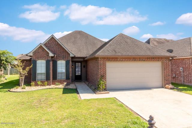 124 Onyx Street, Lafayette, LA 70506 (MLS #18005712) :: Keaty Real Estate