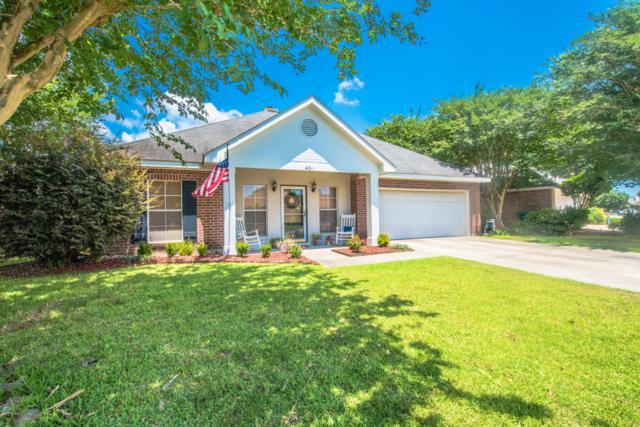 401 N Rushmore Lane, Youngsville, LA 70592 (MLS #18005726) :: Keaty Real Estate