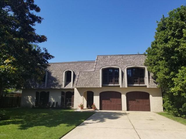 103 N Lemans Street, Lafayette, LA 70503 (MLS #18005729) :: Keaty Real Estate