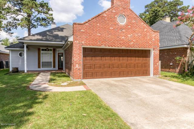 125 Fanny Street, Lafayette, LA 70508 (MLS #18005732) :: Keaty Real Estate