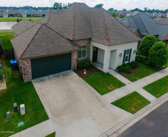 209 Brightwood Drive, Lafayette, LA 70508 (MLS #18005749) :: Keaty Real Estate
