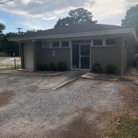 202 N Jackson Avenue, Kaplan, LA 70548 (MLS #18005756) :: Red Door Realty