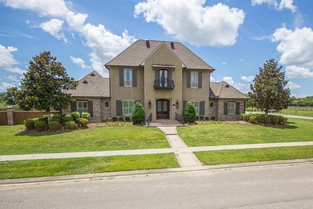 200 Saddleback Circle, Youngsville, LA 70592 (MLS #18005778) :: Keaty Real Estate
