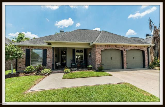 206 Southlake Circle, Youngsville, LA 70592 (MLS #18005783) :: Red Door Realty