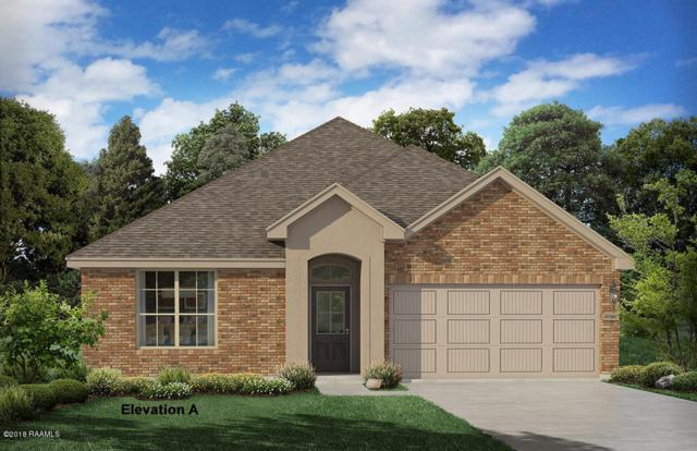 101 Fallow Field Road, Rayne, LA 70578 (MLS #18005804) :: Keaty Real Estate