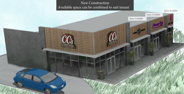 101 Camino Real Road #102, Lafayette, LA 70503 (MLS #18005840) :: Keaty Real Estate