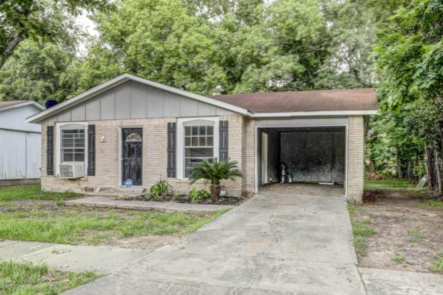506 Orchid Drive, Lafayette, LA 70506 (MLS #18005869) :: Keaty Real Estate