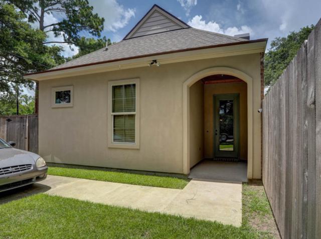 100 Sunnyvale Avenue, Lafayette, LA 70506 (MLS #18005903) :: Keaty Real Estate