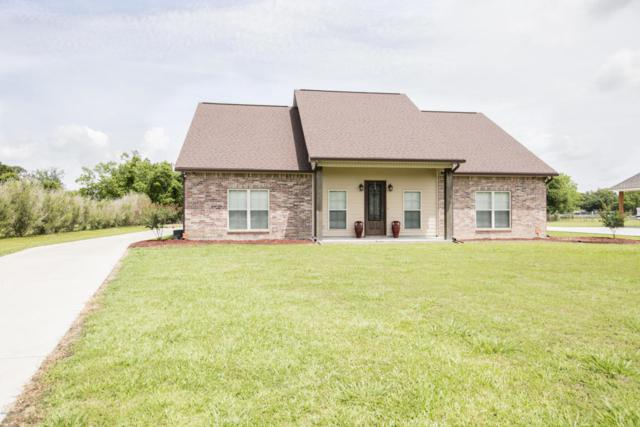 1050 Bunker Drive, Parks, LA 70582 (MLS #18005916) :: Red Door Team | Keller Williams Realty Acadiana