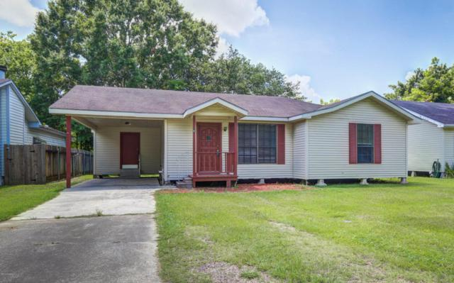118 Southfork Drive, Youngsville, LA 70592 (MLS #18005936) :: Keaty Real Estate