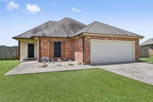 108 Clint Lane, Youngsville, LA 70592 (MLS #18005963) :: Keaty Real Estate
