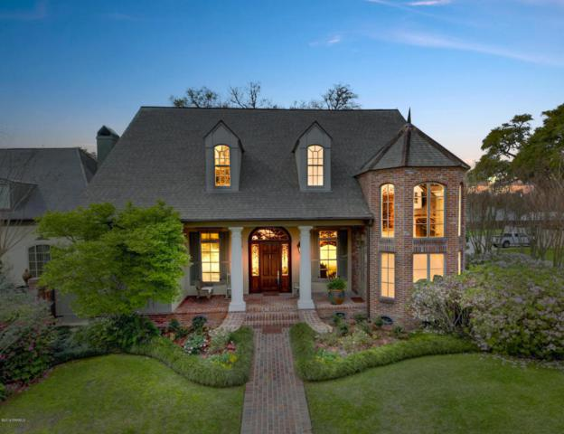 135 Heartwood, Lafayette, LA 70503 (MLS #18005969) :: Keaty Real Estate