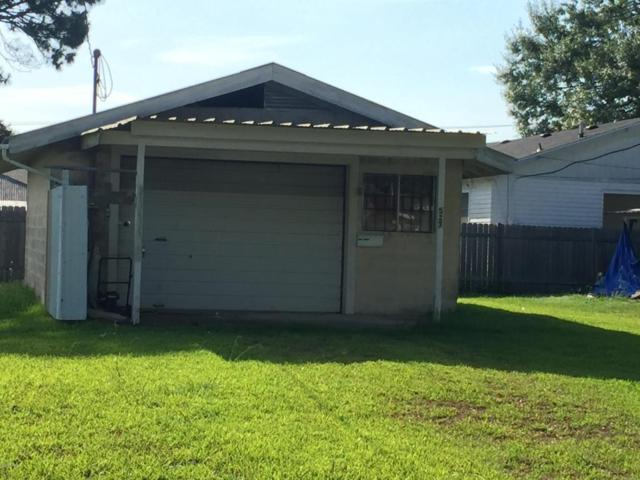 127 S N Avenue, Crowley, LA 70526 (MLS #18005975) :: Keaty Real Estate