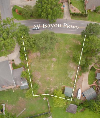 900 W Bayou Parkway, Lafayette, LA 70503 (MLS #18006002) :: Keaty Real Estate