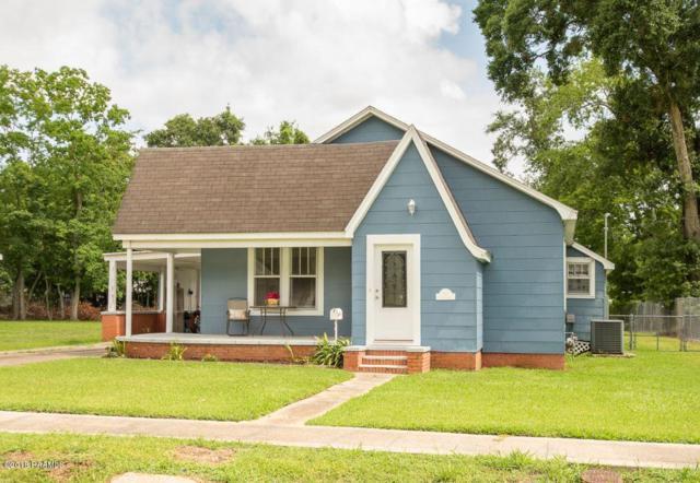 718 Third Street, Jennings, LA 70546 (MLS #18006023) :: Keaty Real Estate