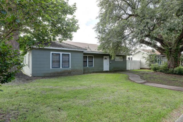 406 Allen Street, New Iberia, LA 70563 (MLS #18006032) :: Keaty Real Estate