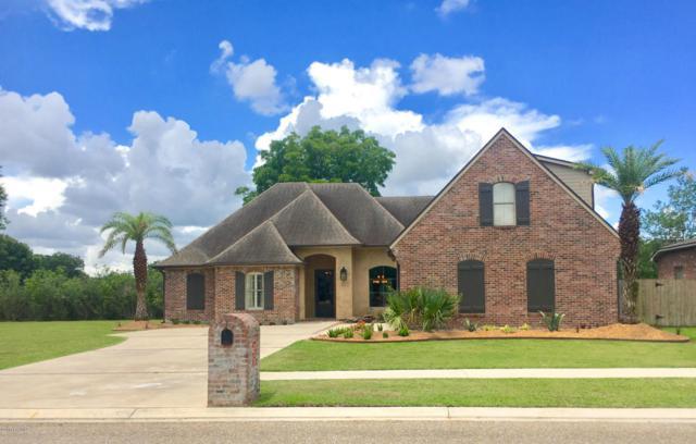 105 Isaiah Drive, Lafayette, LA 70508 (MLS #18006056) :: Keaty Real Estate