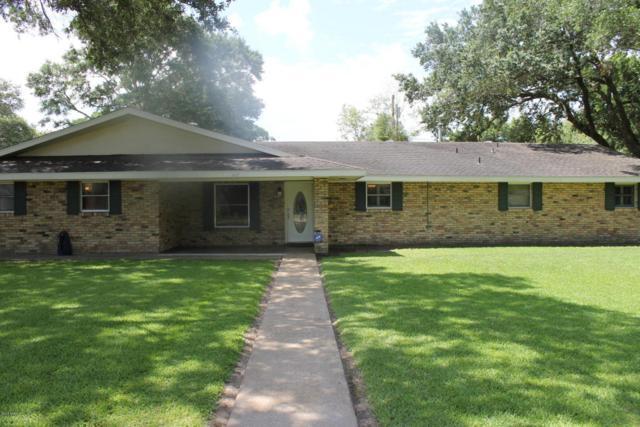 1471 Darrell Street, Eunice, LA 70535 (MLS #18006060) :: Keaty Real Estate