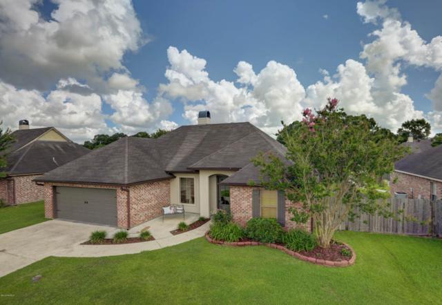 118 Cranberry Drive, Broussard, LA 70518 (MLS #18006063) :: Keaty Real Estate