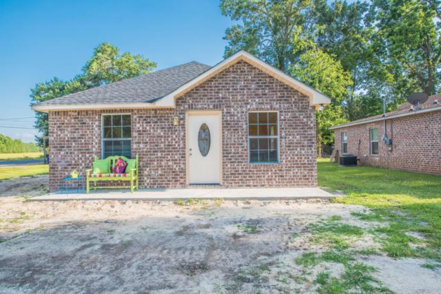 1419 W College Avenue, Opelousas, LA 70570 (MLS #18006064) :: Keaty Real Estate