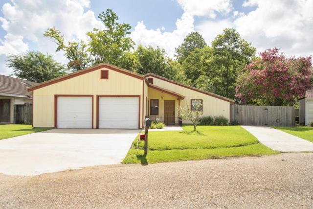 112 Canyon Dr Drive, Lafayette, LA 70506 (MLS #18006087) :: Keaty Real Estate