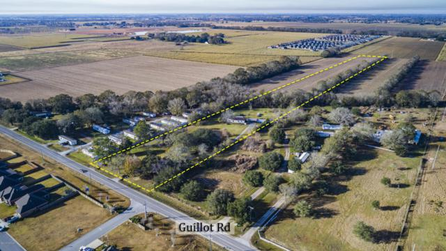 606 Guillot Road, Youngsville, LA 70592 (MLS #18006100) :: Keaty Real Estate