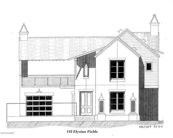 143 Elysian Fields Drive, Lafayette, LA 70508 (MLS #18006106) :: Red Door Realty