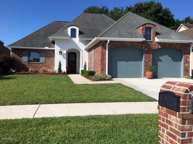 211 Bluebonnet Drive, Lafayette, LA 70508 (MLS #18006117) :: Keaty Real Estate