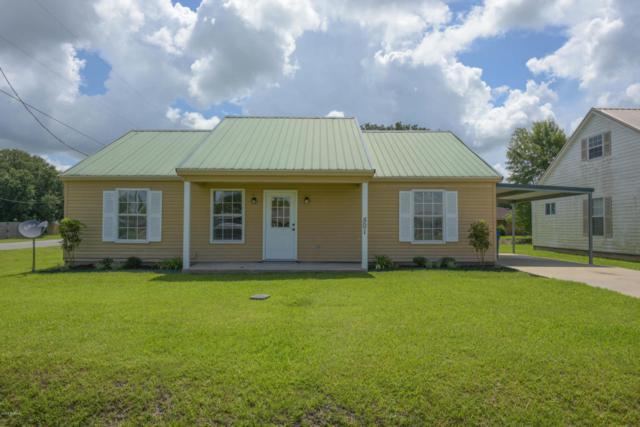 501 Auburn Drive, Carencro, LA 70520 (MLS #18006120) :: Keaty Real Estate