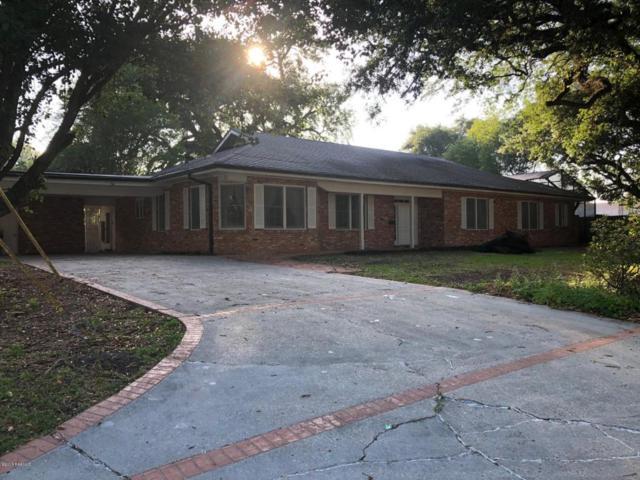 218 Circle Dr Drive, Franklin, LA 70538 (MLS #18006121) :: Keaty Real Estate
