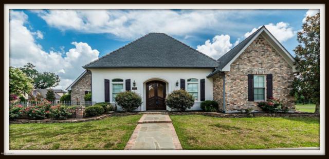 100 Balmoral Court, Lafayette, LA 70503 (MLS #18006125) :: Keaty Real Estate