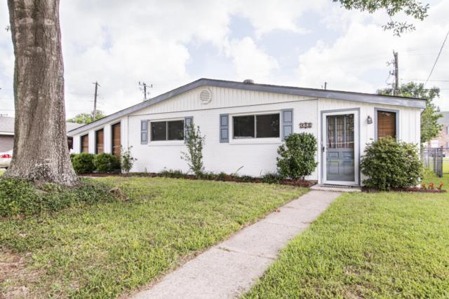 440 Normandy Road, Lafayette, LA 70503 (MLS #18006128) :: Cachet Real Estate