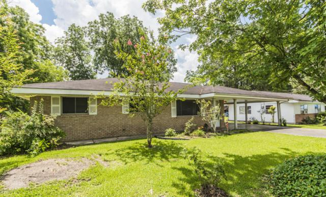 411 Caroline Street, New Iberia, LA 70560 (MLS #18006132) :: Keaty Real Estate