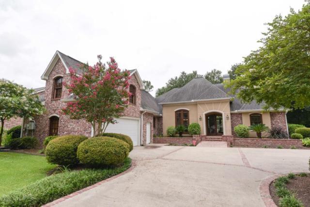 396 Rosemount Drive, New Iberia, LA 70560 (MLS #18006158) :: Keaty Real Estate